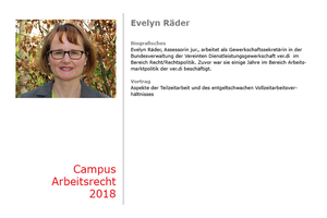 Evelyn Raeder