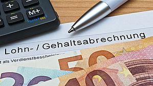 Arbeitgeber Muss Steuerschaden Ersetzen Dgb Rechtsschutz Gmbh
