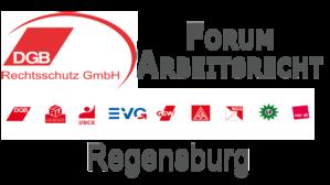 Forum Arbeitsrecht Regensburg Dgb Rechtsschutz Gmbh