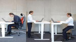 Rentenversicherung Muss Kosten Für Speziellen Schreibtisch