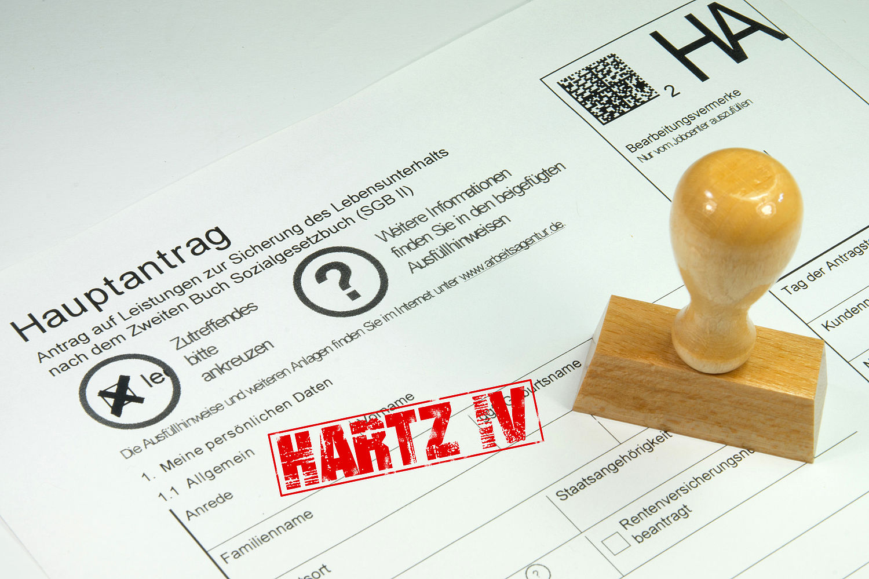 Auszahlung Hartz 4 2020