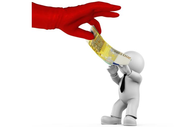 Kein Rabatt Bei Wucherlohn Ausschlussfristen Gelten Nicht Bei
