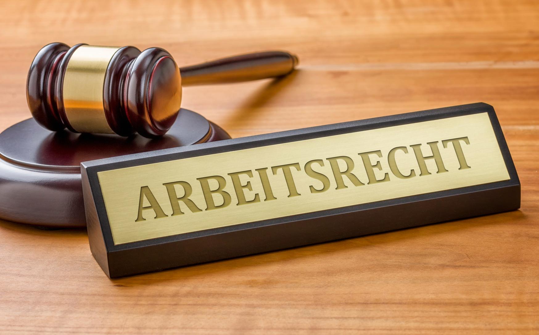 Anspruch Auf Weiterbeschäftigung Dgb Rechtsschutz Gmbh