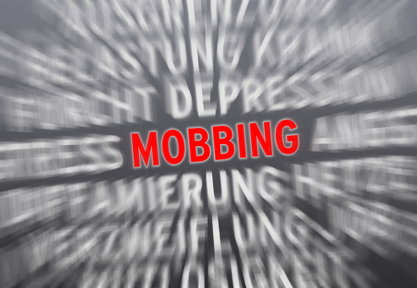 Mobbing Schadensersatz Und Schmerzensgeld Dgb Rechtsschutz Gmbh