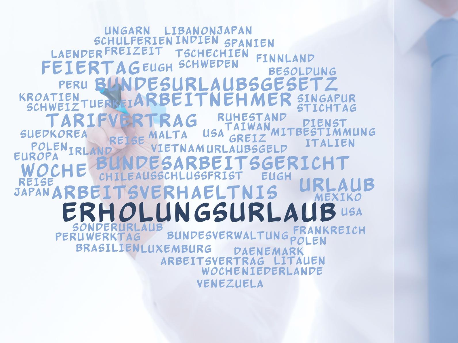 Minijob Und Urlaub Was Gilt Dgb Rechtsschutz Gmbh
