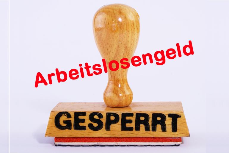 Sperrfrist Nach Eigenkündigung Dgb Rechtsschutz Gmbh