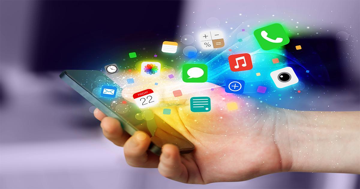 Smartphone App Ist Nicht Mitbestimmungspflichtig Dgb Rechtsschutz Gmbh