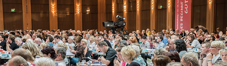 Reminder: 4. Campus Arbeitsrecht am 10. September 2020 als Livestream