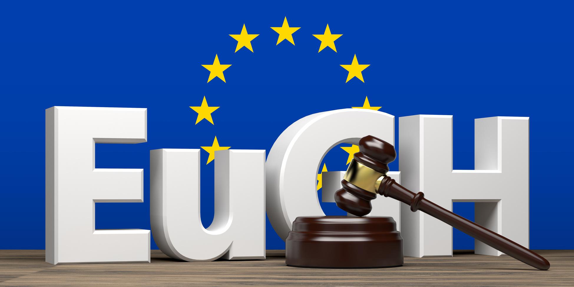 Europäisches Arbeitsrecht Vorschläge Des Generalanwalts Zum