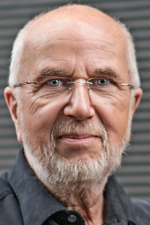 Hans-Martin Wischnath