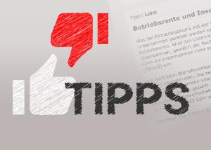 Arbeitsvertrag Tipps Dgb Rechtsschutz Gmbh
